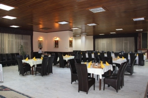 Restaurantul hotelului
